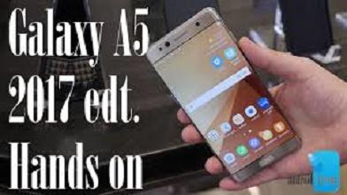 La casa coreana sta per lanciare il nuovo Samsung Galaxy A5 (2017): scheda tecnica, prezzo e uscita. La sfida è per la conquista della fascia media del mercato.
