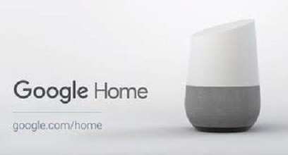 Tutti i device di Google Home.