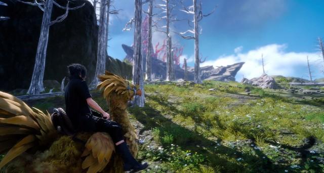 La data di rilascio per PS4 e Xbox One del nuovo capolavoro della Square Enix, Final Fantasy XV, è stata confermata. Ecco la versione Gold e tutte le novità in arrivo: Omen, Season Pass e Comrades. In più lo straordinario video.