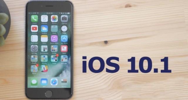 Ancora problemi con la batteria del vostro iPhone 6S, 6, SE e 5S dovuti al nuovo aggiornamento iOS 10.1? Alcune possibili soluzioni e lo stato della questione.
