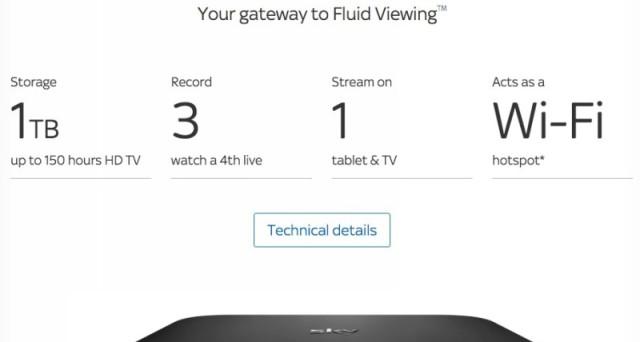 È in arrivo una serie di novità dal mondo della pay tv: il nuovo decoder Sky + Pro e la app Android e iOS Sky Q. Si va sempre di più verso un ecosistema complessivo per la tv satellitare.