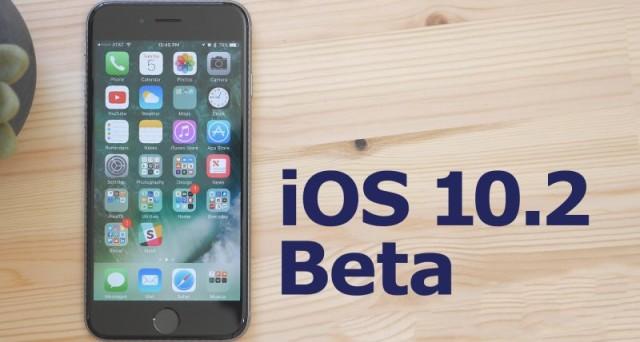 Non solo importanti novità con la release dell'aggiornamento iOS 10.2 beta 2 per iPhone 7, 7 Plus, SE, 6S e 5S, ma anche una delusione. La Apple sta lavorando di continuo al suo sistema operativo, ma il vero problema non viene affrontato (o non si riesce a risolverlo).