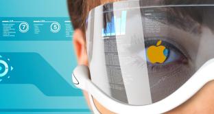 apple visore realta aumentata