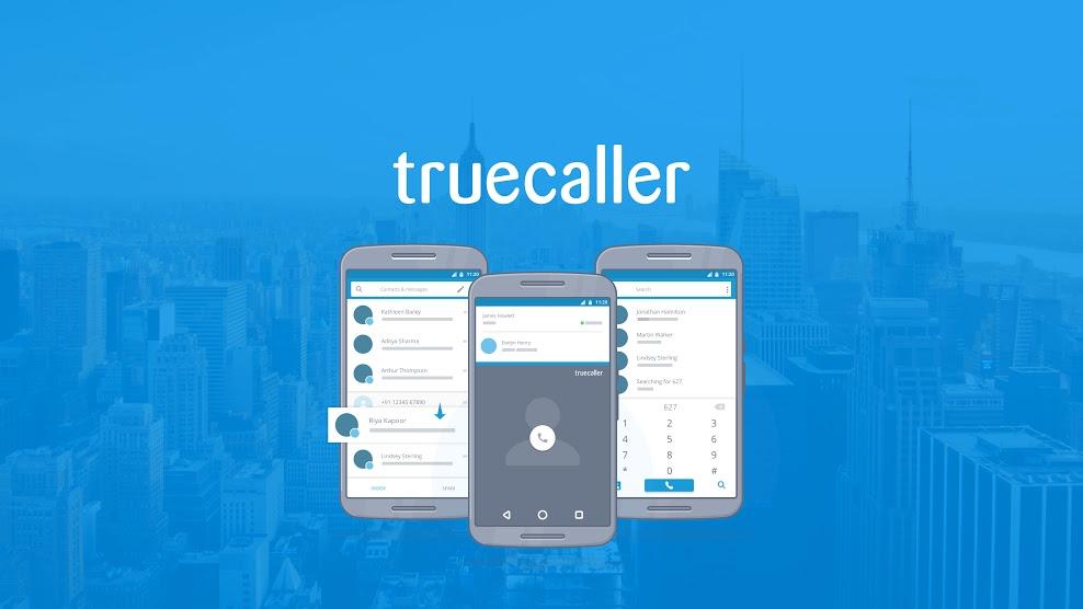 La app Truecaller, disponibile per Android ed iOS