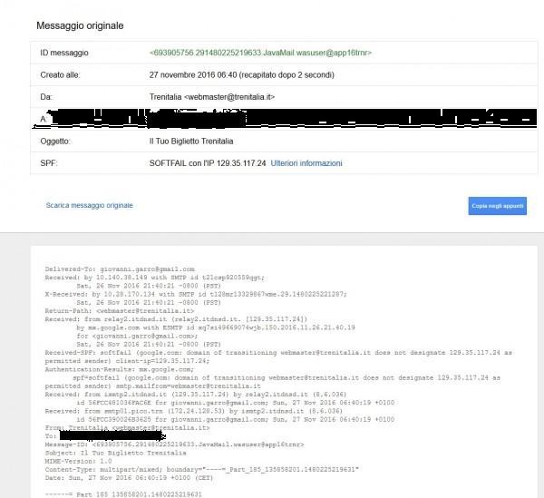 Come cercare e trovare una persona partendo dall'indirizzo email tramite IP