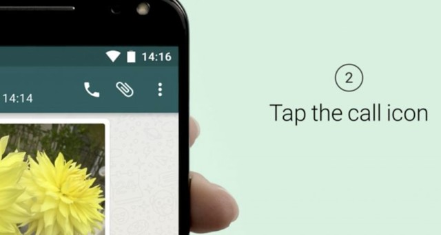 come effettuare videochiamate su whatsapp