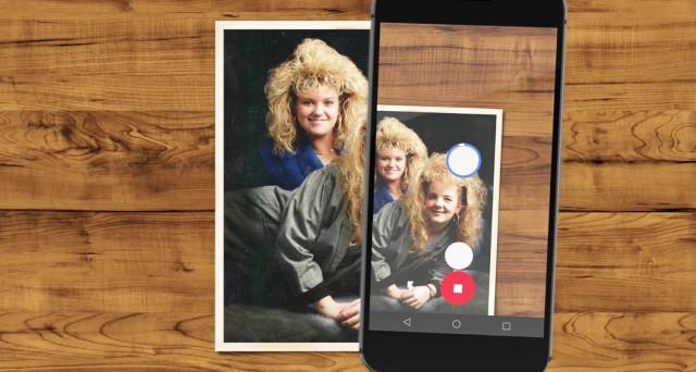 Una nuova app di Google, FotoScan, promette una vera e propria rivoluzione: lo smartphone, grazie a un calcolo computazionale dei riflessi delle vecchie fotografie, permette non solo di scannerizzarle ma anche di renderle come 'nuove'. Cos'è e come funziona l'applicazione iOS e Android per 'conservare' per sempre gli scatti dell'era analogica.