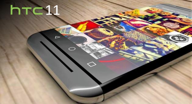 HTC 11 sarà il flagship killer 2017: rumors scheda tecnica, prezzo e uscita