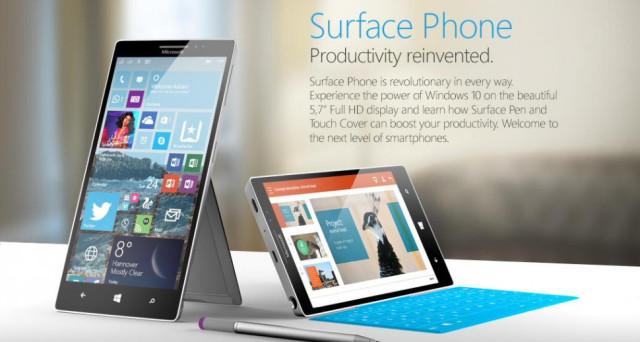 La Microsoft sta riuscendo a creare un interessante alone di mistero intorno al nuovo Surface Phone, quello che viene definito lo 'smartphone definitivo', un po' telefono, un po' tablet un po' PC. Ecco gli ultimi rumors su caratteristiche tecniche, prezzo e il mistero dell'inizio dei test.