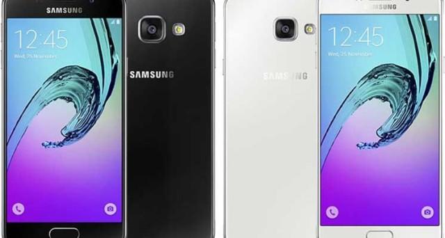 La casa coreana sta per aggiornare tutta la serie 'A' e grandi aspettative vi sono per il Samsung Galaxy A7 (2017): ecco la scheda tecnica (quasi ufficiale), il prezzo e le informazioni sull'uscita in Italia. Si tratta di un vero top gamma che potrebbe arrivare in tempo per i regali di Natale 2016.