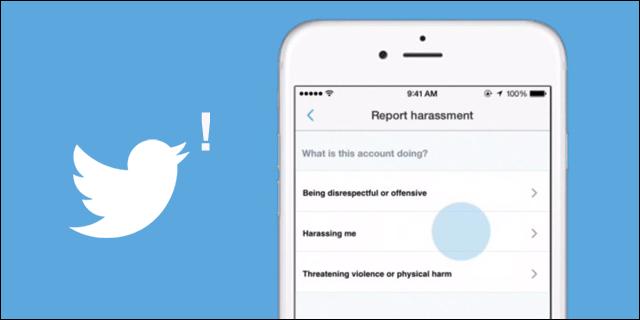 twitter sistemi anti bullismo