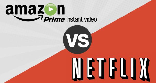 Amazon prepara la sfida a Netflix sul mercato internazionale, il lancio internazionale di Amazon Prime Video è atteso per dicembre, anche in Italia