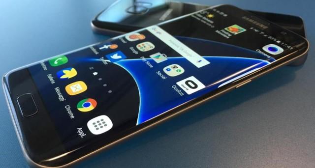 Ancora problemi di batteria ai quali si aggiungono bug connessi al wi-fi: news Android 7 Nougat su Galaxy S7 e S7 Edge. Offerte eccellenti marzo 2017.