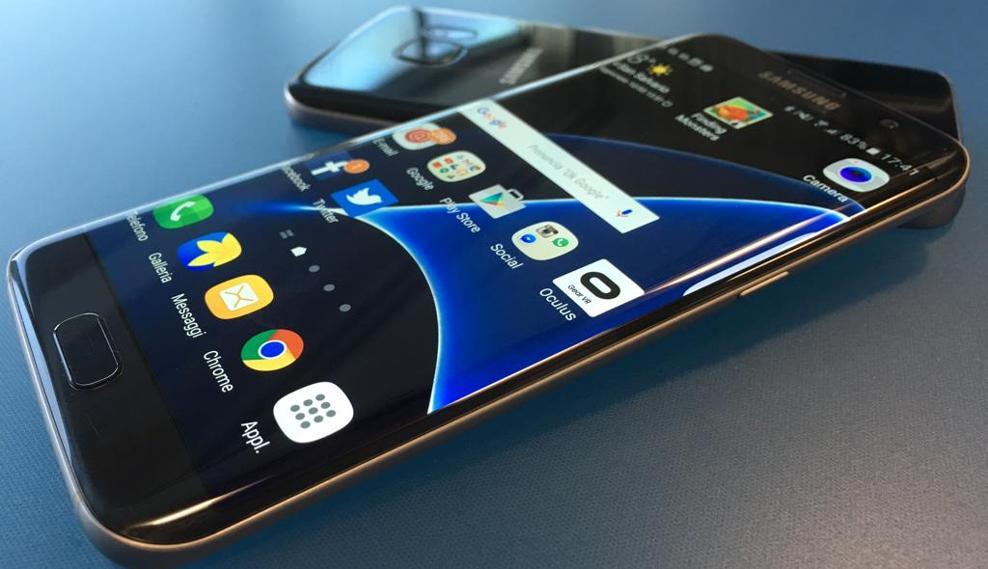 Samsung Galaxy S7 è esploso in Canada: l'incubo continua