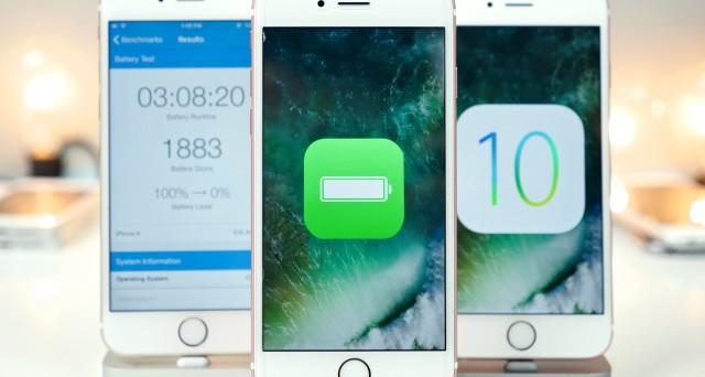 Mentre proseguono i problemi di batteria su Apple iPhone 7, 6S, 6, SE e 5S con il sistema operativo, ecco che arriva l'aggiornamento iOS 10.2 beta 5: cosa cambia e quali miglioramenti sono in arrivo? Quando sarà pronto il jailbreak?