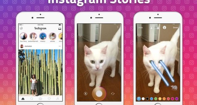 Importanti novità in arrivo in Instagram: le Stories saranno potyenziate con le funzionalità di 'menzione', la possibilità di aggiungere 'link' e la modalità 'Boomerang' sullo stile delle GIF animate. Infine, arriva la grande notizia: nei prossimi tempi saranno attivati i live video, la nuova frontiera del social.
