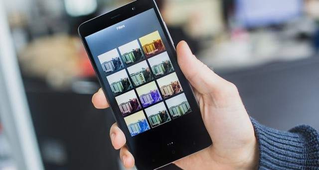 Le 7 Migliori App Iphone E Android Per Modificare Le Foto