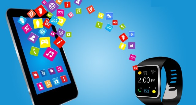 app android smartwatch