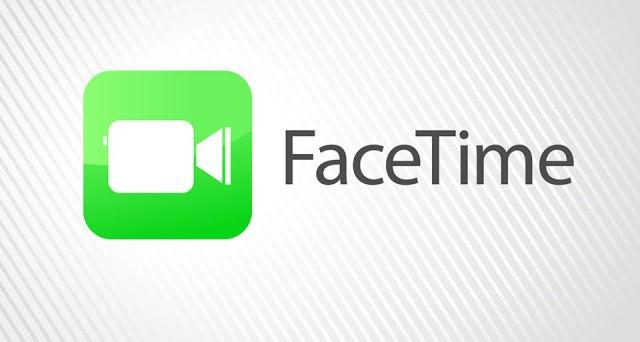 facetime ios app