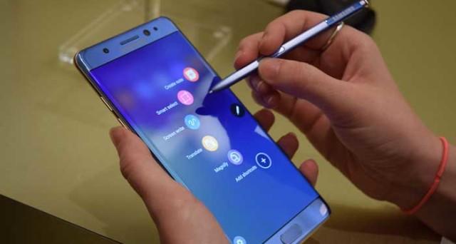 Si torna a parlare di Samsung Galaxy Note 8: uscita, prezzo e scheda tecnica. La questione delle batterie LG e tanto altro.