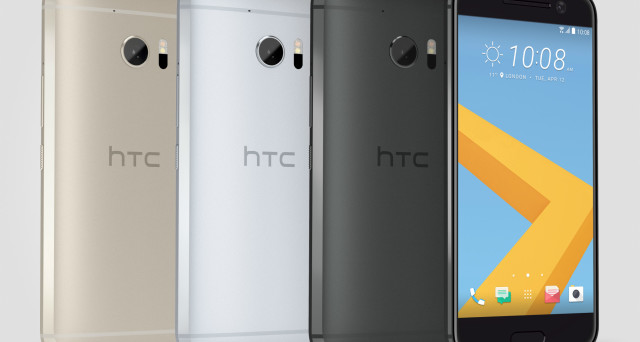 Il nuovo flagship di HTC sarà presentato ad inizio 2017 e potrà contare su di un hardware di primo livello con display dual edge, Snapdragon 835 e doppia camera posteriore.Tutto su HTC 11: scheda tecnica, prezzo e uscita.