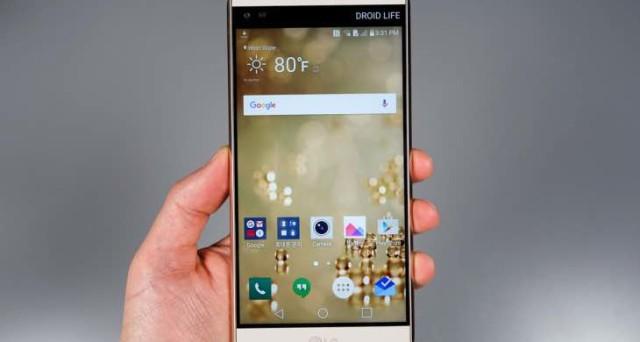 Importanti rumors giungono intorno a LG G6: scheda tecnica aggiornata e tante novità.