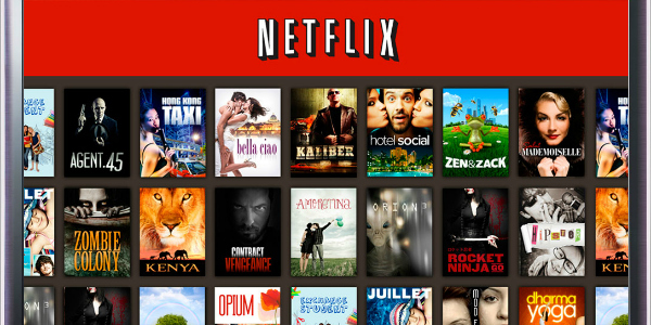 netflix streaming online