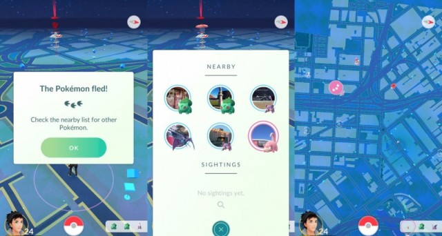 Tutto quello che occorre sapere su cos'è e come funziona Pokémon Vicini, la funzionalità di tracciamento apparsa con l'ultimo aggiornamento Pokémon GO. Ecco, inoltre, perché non convince.