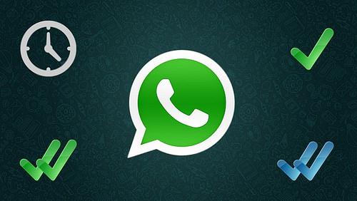 WhatsApp non si ferma più: cancellazione messaggi, stati colorati, localizzazione live – le tre novità in arrivo