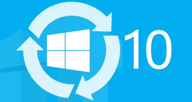 windows 10 punto di ripristino
