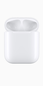 apple airpods custodia
