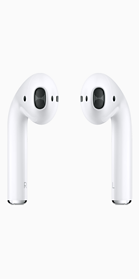 Gli Apple airpods