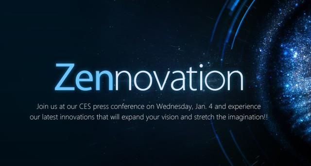 In occasione del CES 2017 di Las Vegas, Asus si prepara a svelare interessanti novità per la gamma ZenFone. Si parla di Zenfone 3 Zoom e Zenfone AR.