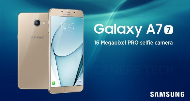 Samsung si appresta a lanciare due telefoni molto interessanti: Galaxy A7 (2017) e Galaxy C9 Pro. Vediamoli a confronto