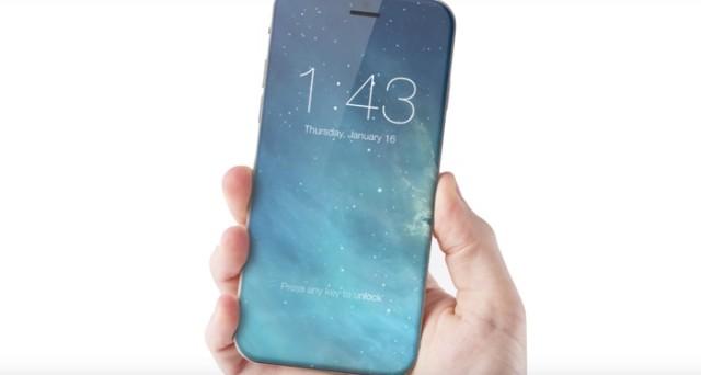Il sondaggio, il concept video e le news da Samsung: ecco tutti i rumors iPhone 8 (2017) aggiornati ad oggi 3 gennaio 2017.