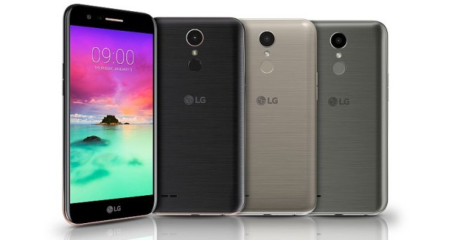 Arriva la nuova generazione LG, dal K10 al K8, passando per K4 e K3: scheda tecnica, prezzo e uscita in Italia.
