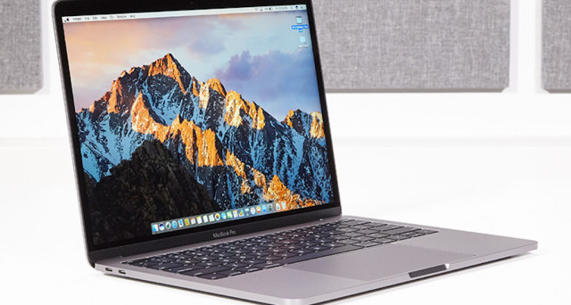 macbook pro 2016 guide