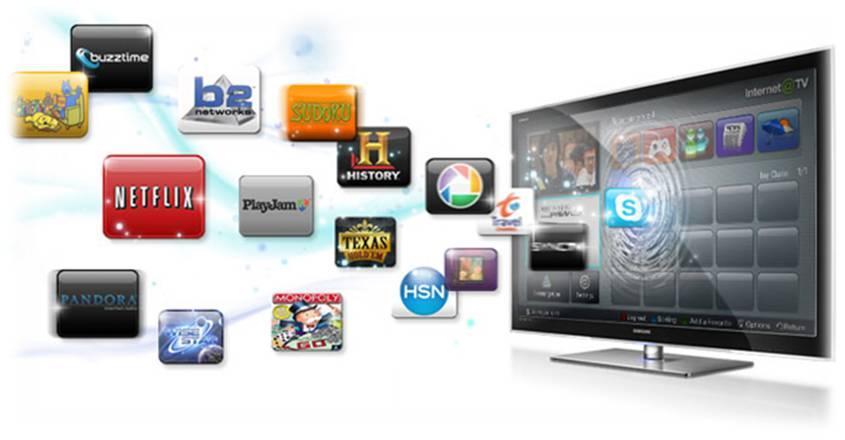 Come scaricare app su SmartTV