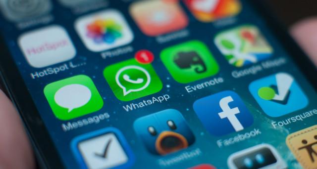 WhatsApp è una delle app più utilizzate ma se si volesse momentaneamente