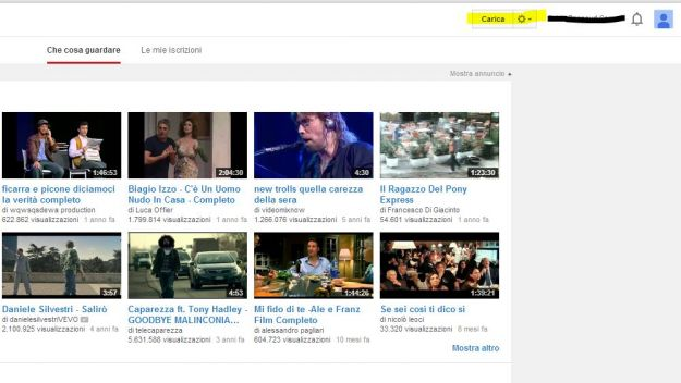 youtube-canale