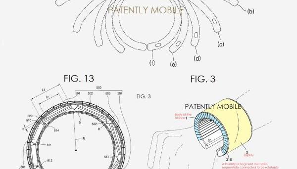 Si riaccende la sfida per il 2017: ecco i rumors su Apple Watch 3 (deludenti) e su Samsung Gear S4 (esaltanti con ben due brevetti depositati).