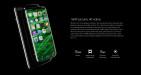 Apple iPhone 8 (2017): il miglior render ad oggi, ma è allarme sulle forniture OLED