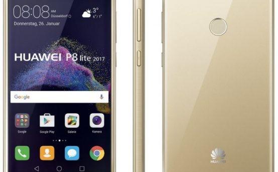La Huawei non si ferma più con i suoi best-buy: arriva il P8 Lite (2017), differenze con il P9 Lite, prezzo e primissime offerte UniEuro e online.