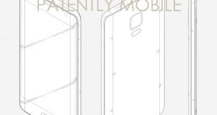 Brevetto Samsung Galaxy S