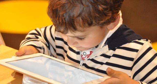 le migliori app e i migliori giochi Android e iPhone per bambini