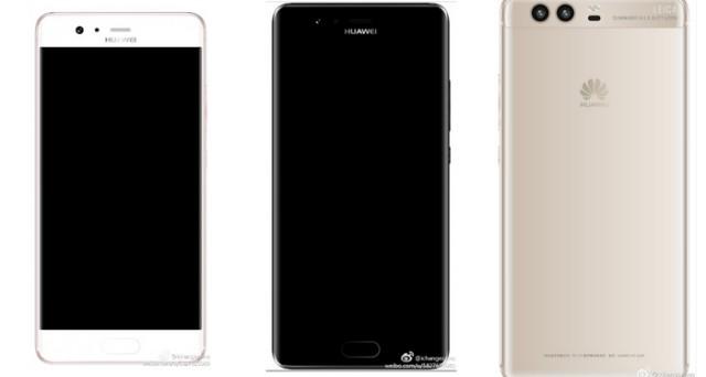 Huawei P10 Lite, prime specifiche presunte