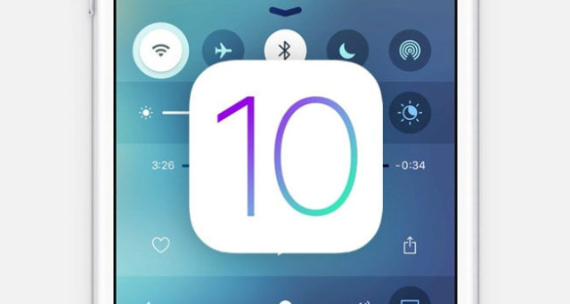 Le novità dell'aggiornamento iOS 10.3 per iPhone 7, 6S, 6, SE e 5S: niente Apple Pay, problemi batteria e già la beta iOS 10.3.2.