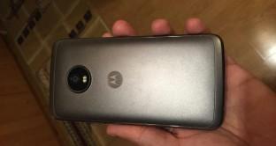 Lenovo Moto G5 Plus: scheda tecnica, uscita e prezzo – rumors per un device senza grandi pretese
