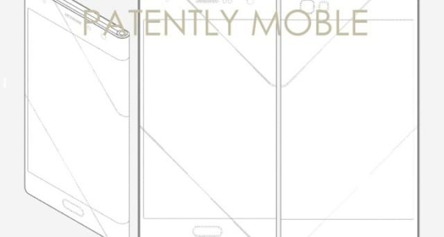 I brevetti parlano di Samsung Galaxy X e di alcune features che potremmo vedere su Galaxy S8: rumors, news e indiscrezioni aggiornate oggi 11 gennaio 2017.