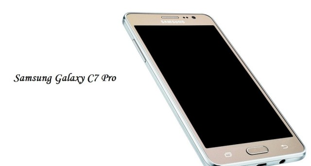 Samsung lancia il Galaxy C7 Pro: scheda tecnica, prezzo e uscita – quando in Italia?